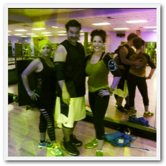 24 Hour Fitness Zumba Dance Corporationtoday