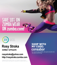 Zumba Fitness Coupon Codes, Promos & Sales. Want the best Zumba Fitness coupon codes and sales as soon as they're released? Then follow this link to the homepage to check for the latest deals.